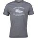 High Colorado Garda 2 t-shirt Heren grijs